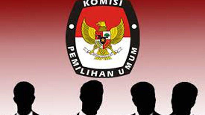Timsel KPU Umumkan 10 Besar Calon Anggota KPU Kabupaten Kota