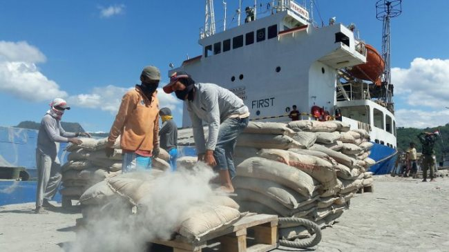 Surat Edaran KUPP Labuan Uki, Dinilai Rugikan Buruh Pelabuhan