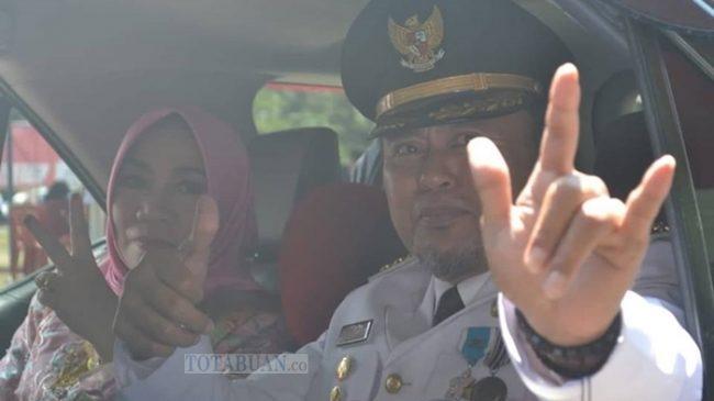Bolsel Targetkan 85 Persen Suara Untuk Jokowi -Amin