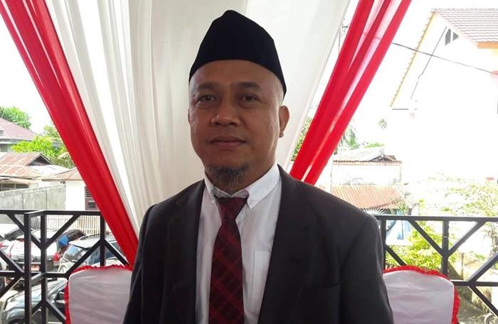KPU Kabupaten Bolaang Mongondow Selatan Resmi Umumkan DCT Pemilu 2019