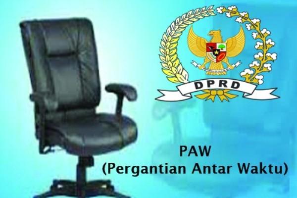 September Ini, PAN Kotamobagu PAW Lima Anggota DPRD