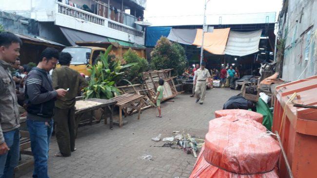 Dinilai Memberatkan, Pemilik Ruko di Pasar 23 Maret Kotamobagu Protes Soal Besaran Retribusi