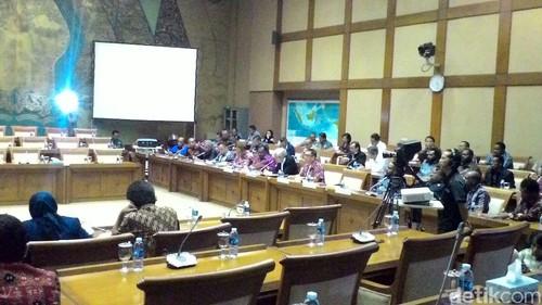 Desak Freeport Bangun Smelter di Papua, Bupati Mimika: Infrastruktur dan SDM Siap