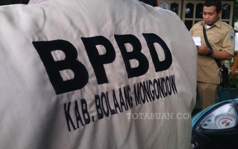 BPBD Bolmong