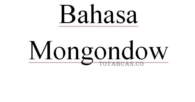 Diknas Boltim Rencana Masukan Bahasa Mongondow Dalam Program Pembelajaran