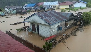 Banjir Nuangan