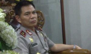 Brigjen Robby Kaligis Kapolda Sulut