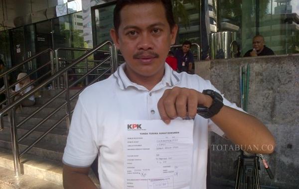 Candra Yakin Kasus Money Laundering di Pilkada Boltim Akan Terungkap
