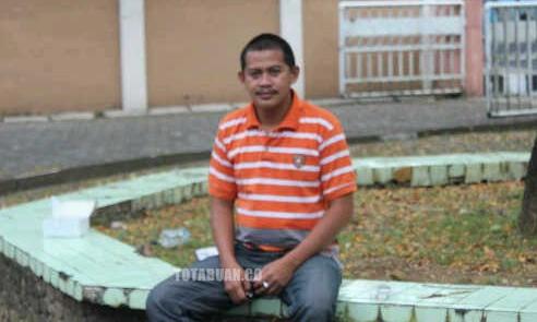 Chandra: Caleg Hanura Wajib Turun Sosialisasi