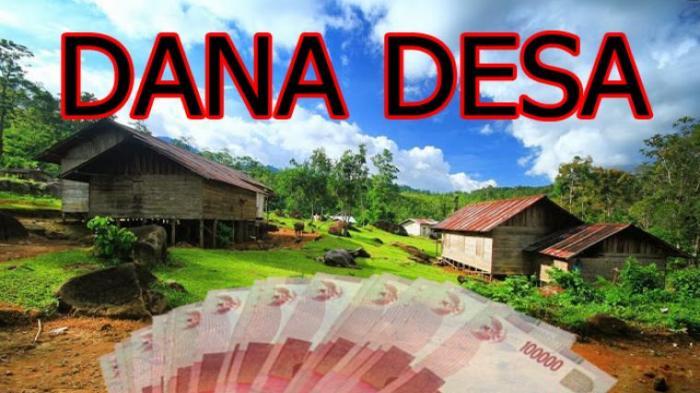 Tiga Perangkat Desa Siap Dilatih Dampingi Dana Desa