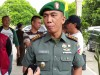 Dandim 1303 Bolmong Letkol Inf Sampang Sihotang