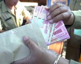 PPS Kecamatan Poigar Mengeluh. Dua Bulan Gaji Mereka Tak Dibayar