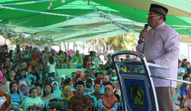 Halal Bil Halal Ajang Silaturahmi Perkuat Komitmen