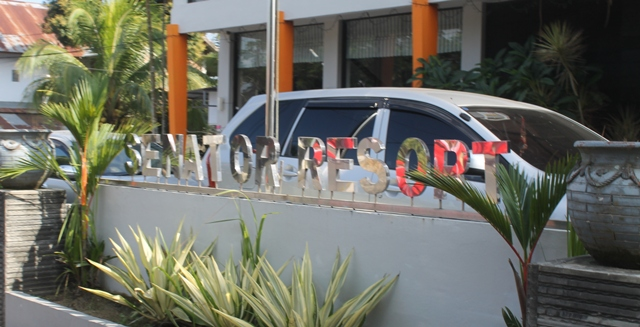 Pemkot Kotamobagu Rilis Hotel Penunggak Pajak