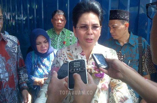 Tatong: Hadirnya Kas Titipan Bank Indonesia Bukti Geliat Ekonomi Makin Tumbuh