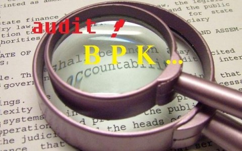 Ilustrasi BPK