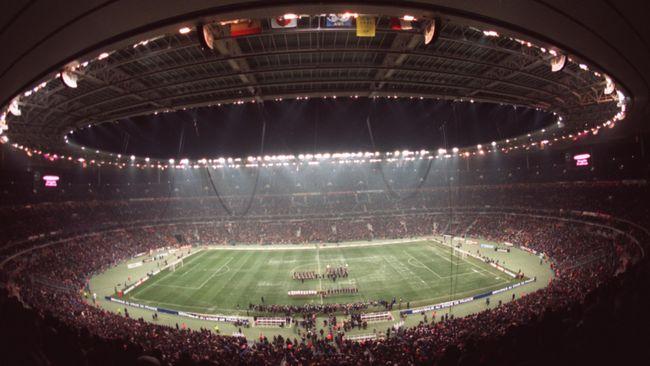 Pengebom Belgia Berencana Serang Ajang Euro 2016