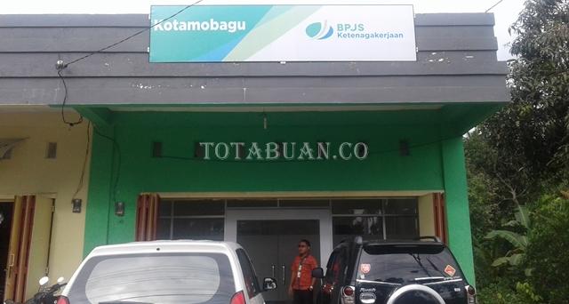 BPJS Kotamobagu: Pencairan JHT tak Perlu Menunggu Lama