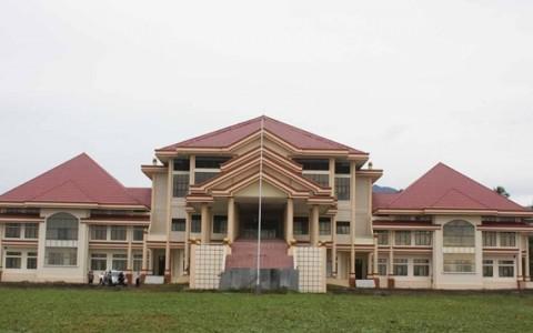Kantor Bupati Bolmong