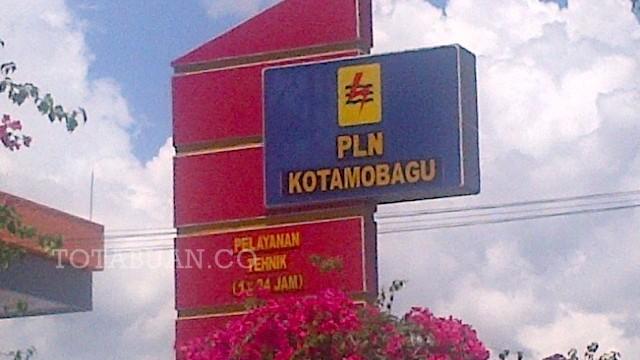Kantor Cabang PLN Kotamobagu