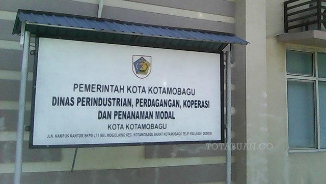 Disperindagkop Bakal Tutup 209 Koperasi Tidak Aktif
