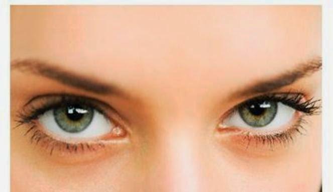 Asap Juga Ancam Kesehatan Mata