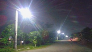 Lampu Jalan