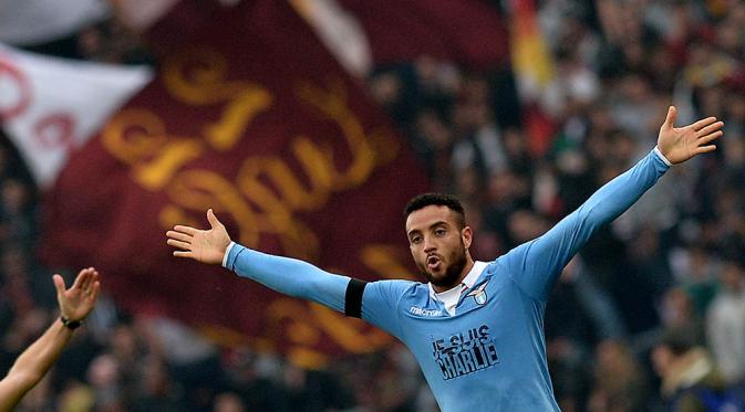 Peluang MU Dapatkan Gelandang Lazio Semakin Terbuka
