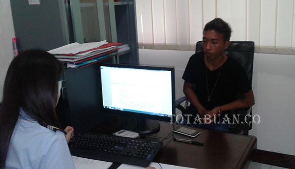 Imigrasi Kotamobagu Amankan Warga Filipina