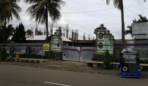 Masjid-Raya-Kotamobagu