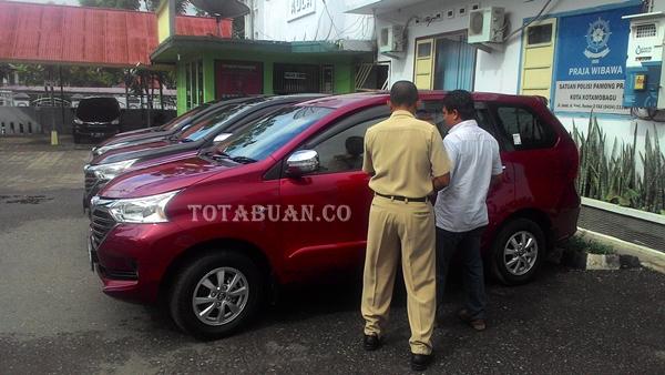 Wakil Wali Kota Ingatkan Soal Penggunaan Mobil Dinas