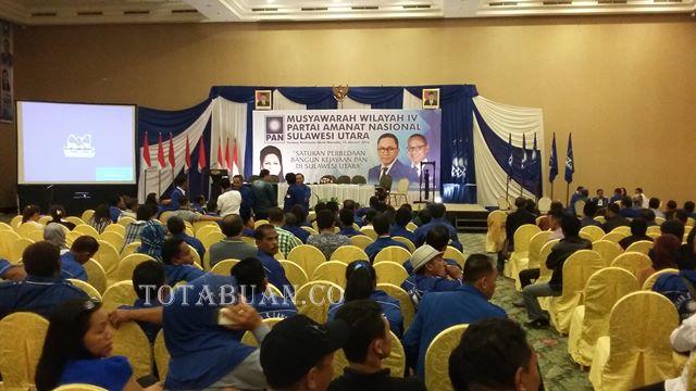 Tatong Bara, Sehan Landjar dan Felmi Peleng  Diminta Untuk Musyawarah