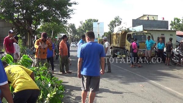 Pemkot Kotamobagu Peringati Hari Peduli Sampah
