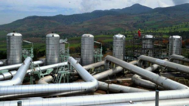 Progres Pembangunan PLTP Lahendong 2×20 MW Lebih Cepat