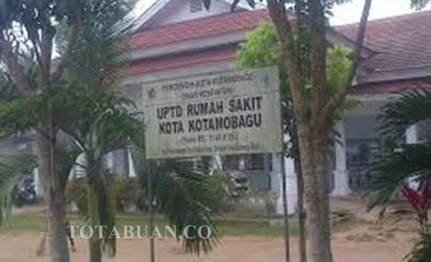 Status Naik RSU Pobundayan Kotamobagu Tertunda