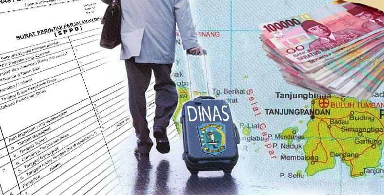 Perjalanan Dinas Anggota DPRD Boltim Capai 2.2 Miliar