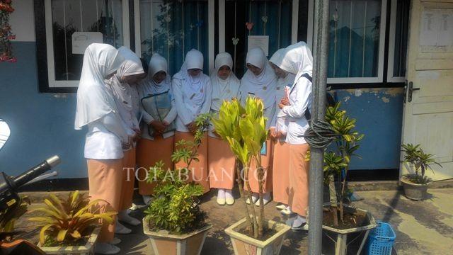 Mahasiswa Akbid Kotamobagu Gelar Doa Minta Hujan