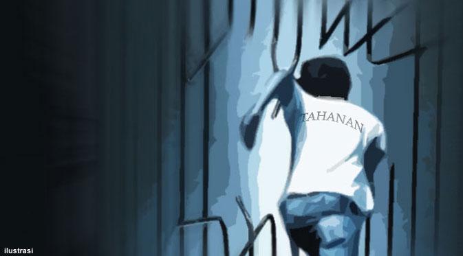 Satu Tahanan Polres Bolmong Melarikan Diri