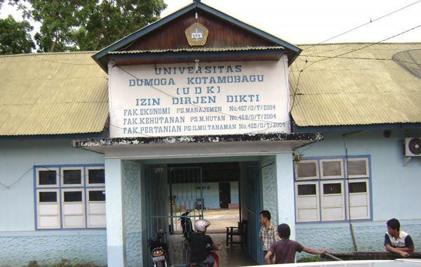 Pemkot Berencana Universitas Dumoga Kotamobagu akan Menjadi Negeri