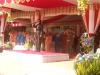 Walikota Kotamobagu Tatong Bara Saat memimpin Upacara Hardiknas