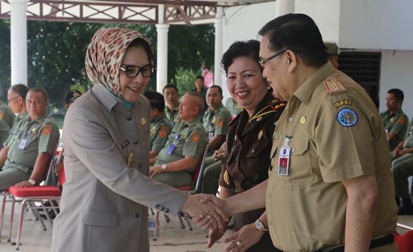 Wali Kota Kejar Deadline APBN Perubahan