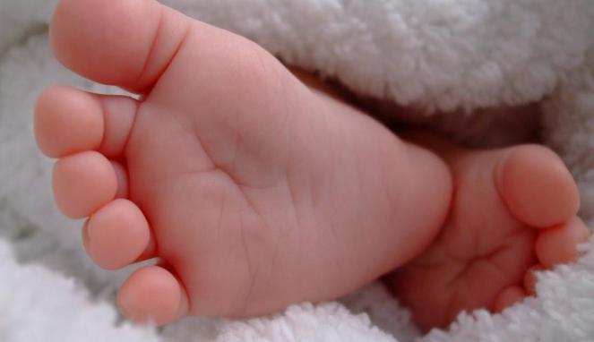 Bayi Laki-laki Ditemukan di Tepi Jalan Wilayah Bogor