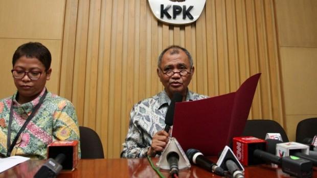 Beralasan Sakit, Budi Supriyanto Dipanggil Ulang KP