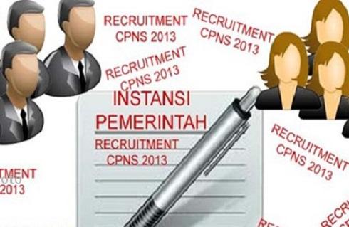 Besok, BKDD Tutup Pendaftaran CPNS Boltim