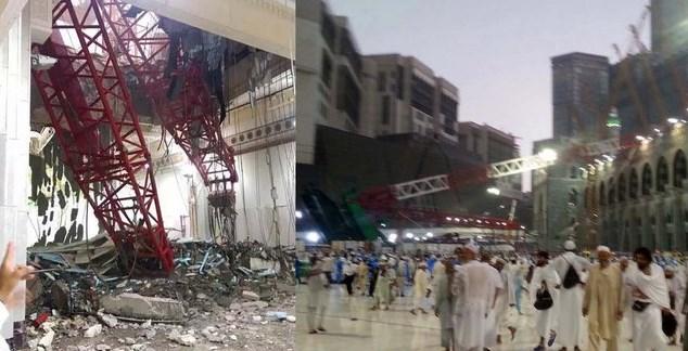 Jemaah Haji Korban Crane Jatuh Dapat Asuransi Rp 37 Juta, Segera Dicairkan