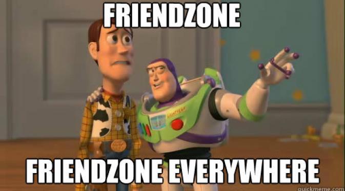 Tips Untuk Menghindari Jebakan 'Friendzone'