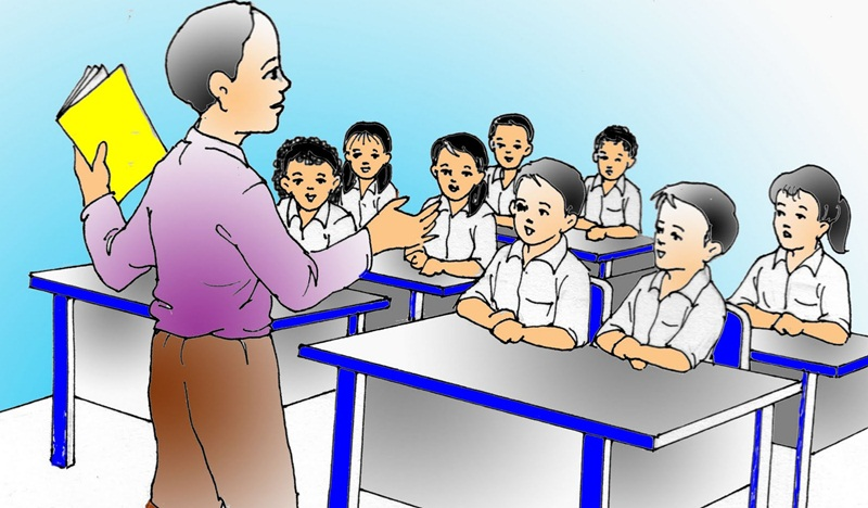 Guru di Kotamobagu Wajib Ikut Uji Kopetensi