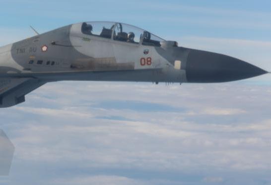 Connie: Jet Tempur Indonesia-Korsel Jangan Sekadar Euforia