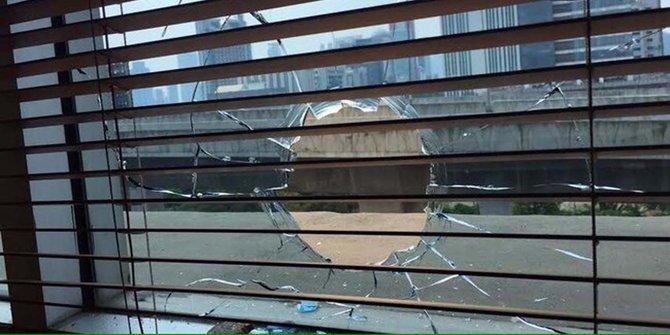 Polisi bentuk satgas usut penembakan di kantor ESDM