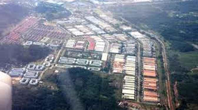 Industri di Kawasan Timur RI Bakal Dapat Insentif Lebih Besar